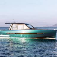Fjord 44 coupe - Fjord 44 coupe